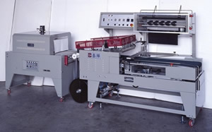 L-Type Automatic Sealing Machine
